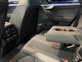 2021 Volkswagen Touareg CR MY21 210TDI Tiptronic 4MOTION Wolfsburg Edition Black 8 Speed
