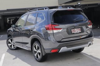 2020 Subaru Forester S5 MY21 2.5i-S CVT AWD Magnetite Grey 7 Speed Constant Variable Wagon.