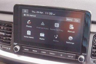 2021 Kia Stonic YB S Black Automatic SUV