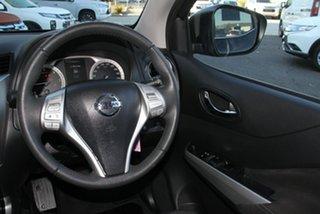 2016 Nissan Navara D23 ST Black 7 Speed Sports Automatic Utility