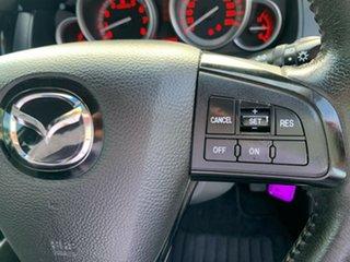 2012 Mazda CX-9 TB10A4 MY12 Classic Green 6 Speed Sports Automatic Wagon