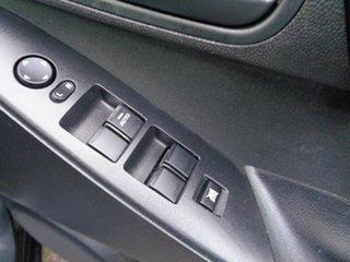 2010 Mazda 3 BL10F1 MY10 Neo Activematic Black 5 Speed Sports Automatic Sedan