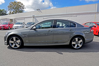2013 Holden Commodore VE II MY12.5 SS Z Series Grey 6 Speed Sports Automatic Sedan