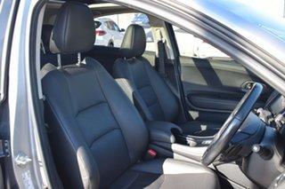 2019 Honda HR-V MY20 VTi-LX Billet Silver 1 Speed Constant Variable Hatchback