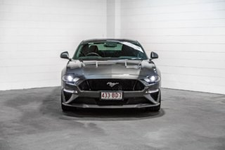 2019 Ford Mustang FN 2019MY GT Grey 10 Speed Sports Automatic Fastback