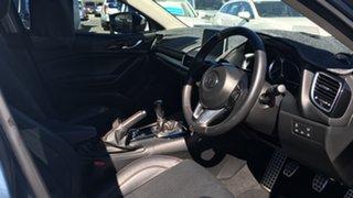 2014 Mazda 3 BM5236 SP25 SKYACTIV-MT Astina Blue 6 Speed Manual Sedan