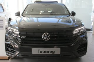 2021 Volkswagen Touareg CR MY21 210TDI Tiptronic 4MOTION Wolfsburg Edition Black 8 Speed.