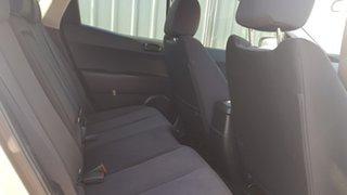 2007 Mazda CX-7 ER Classic (4x4) Gold 6 Speed Auto Activematic Wagon