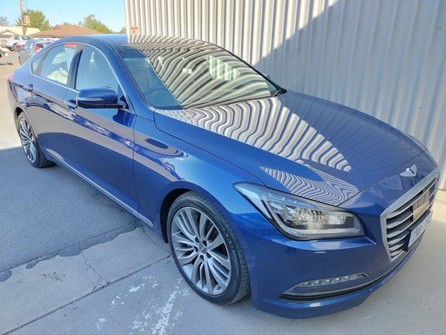 Used Genesis G80 3.8 Ultimate Horsham, 2015 Genesis G80 - 3.8 Ultimate