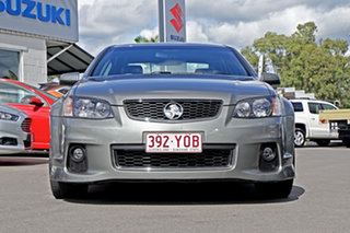 2013 Holden Commodore VE II MY12.5 SS Z Series Grey 6 Speed Sports Automatic Sedan.
