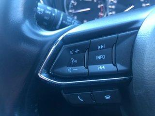 2017 Mazda CX-9 TC Azami SKYACTIV-Drive Machine Grey 6 Speed Sports Automatic Wagon