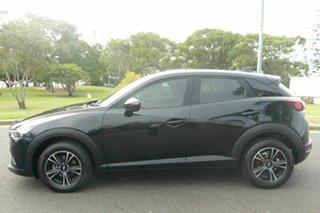 2018 Mazda CX-3 DK2W76 Neo SKYACTIV-MT FWD Sport Black 6 Speed Manual Wagon