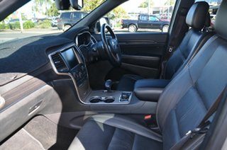 2014 Jeep Grand Cherokee WK MY15 Limited (4x4) Silver 8 Speed Automatic Wagon
