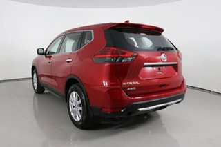 2019 Nissan X-Trail T32 Series 2 ST (4WD) Red Continuous Variable Wagon
