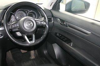 2018 Mazda CX-5 MY18 (KF Series 2) Maxx Sport (4x4) Grey 6 Speed Automatic Wagon