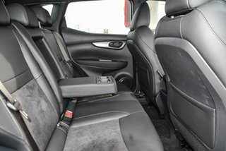 2021 Nissan Qashqai J11 Series 3 MY20 Midnight Edition X-tronic Ivory Pearl 1 Speed
