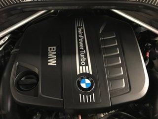 2017 BMW X5 F15 xDrive30d Grey 8 Speed Sports Automatic Wagon