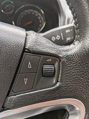 2010 Holden Captiva CG MY10 5 Black 5 Speed Manual Wagon