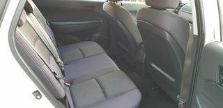 2010 Hyundai i30 FD MY10 CW SX 1.6 CRDi White 4 Speed Automatic Wagon
