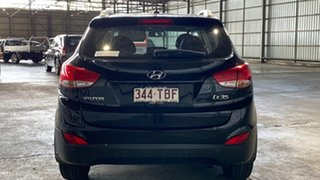 2013 Hyundai ix35 LM2 Elite AWD 6 Speed Sports Automatic Wagon