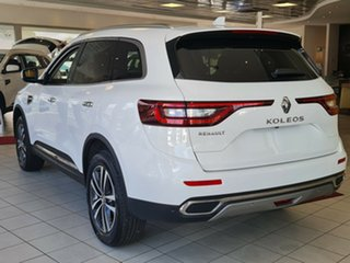 2021 Renault Koleos HZG MY21 Zen X-tronic White 1 Speed Constant Variable Wagon