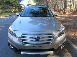 2015 Subaru Outback B6A MY16 3.6R CVT AWD Bronze 6 Speed Constant Variable Wagon