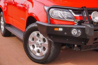 2016 Holden Trailblazer RG MY17 LT Red 6 Speed Sports Automatic Wagon.