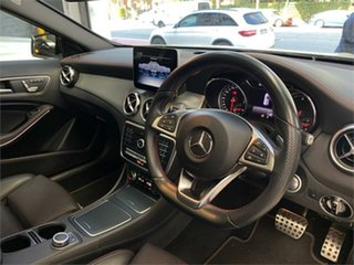 2018 Mercedes-Benz GLA-Class X156 GLA220 d White Sports Automatic Dual Clutch Wagon