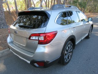 2015 Subaru Outback B6A MY16 3.6R CVT AWD Bronze 6 Speed Constant Variable Wagon.