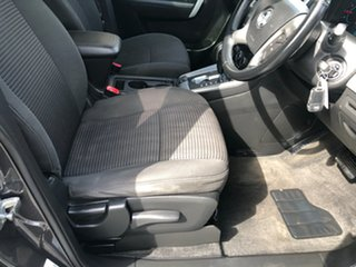 2013 Holden Captiva CG MY13 7 SX Grey 6 Speed Sports Automatic Wagon