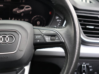 2017 Audi Q5 FY MY17 2.0 TFSI Quattro Sport White 7 Speed Auto S-Tronic Wagon