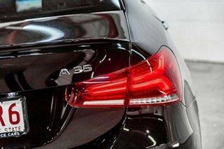 2019 Mercedes-Benz A-Class V177 800MY A35 AMG SPEEDSHIFT DCT 4MATIC Black 7 Speed