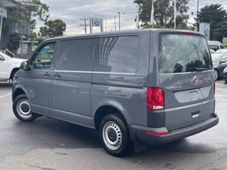 2021 Volkswagen Transporter T6.1 MY21 TDI340 SWB DSG Grey 7 Speed Sports Automatic Dual Clutch Van.