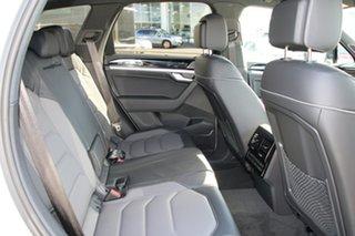 2021 Volkswagen Touareg CR MY21 210TDI Tiptronic 4MOTION Wolfsburg Edition