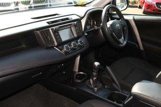 2016 Toyota RAV4 ZSA42R GX 2WD Blue 6 Speed Manual Wagon
