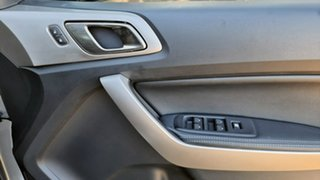 2018 Ford Everest UA II 2019.00MY Trend Aluminium 10 Speed Sports Automatic SUV