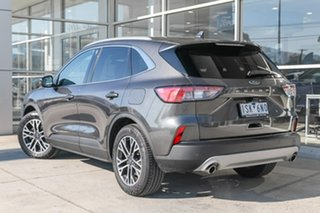 2020 Ford Escape ZH 2020.75MY Grey 8 Speed Sports Automatic SUV