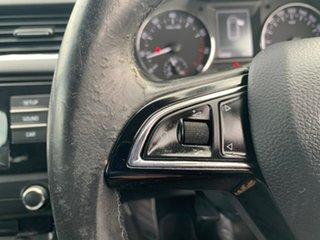 2015 Skoda Octavia NE MY16 Ambition DSG 110TSI 7 Speed Sports Automatic Dual Clutch Wagon