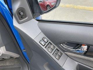 2014 Holden Colorado RG MY14 LTZ (4x2) Blue 6 Speed Manual Crew Cab Pickup