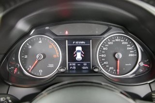 2016 Audi Q5 8R MY16 2.0 TDI Quattro Monsoon Grey 7 Speed Auto Dual Clutch Wagon