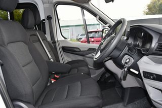 2020 LDV Deliver 9 MY21 Mid Roof LWB Blanc White 6 Speed Automatic Bus