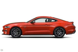 2020 Ford Mustang FN 2020MY High Performance RWD Red 10 Speed Sports Automatic Fastback.