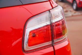 2016 Holden Trailblazer RG MY17 LT Red 6 Speed Sports Automatic Wagon