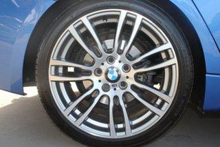 2013 BMW 328i F30 MY14 Sport Line 8 Speed Automatic Sedan