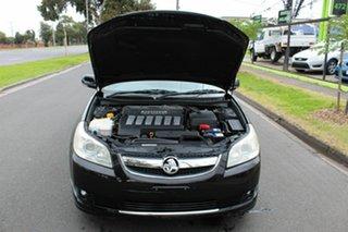 2007 Holden Epica EP MY08 CDXi Black 5 Speed Automatic Sedan