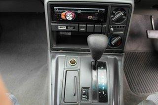 1996 Holden Commodore VS Executive White 4 Speed Automatic Sedan
