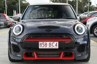 2020 Mini Hatch F56 LCI John Cooper Works Black 8 Speed Sports Automatic Hatchback