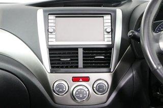 2010 Subaru Forester MY10 XT Premium Grey 4 Speed Auto Elec Sportshift Wagon