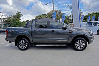 2018 Ford Ranger PX MkII 2018.00MY Wildtrak Double Cab Magneitc/s 6 Speed Sports Automatic Utility