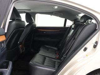 2017 Lexus ES300H AVV60R MY16 Sports Luxury Hybrid Grey 6 Speed CVT Auto Sequential Sedan